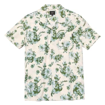 Huf Dazy Resort Short Sleeve Woven