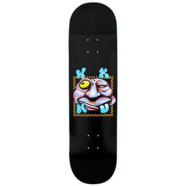 "WKND Zooted Skateboard Deck - 8.5"""