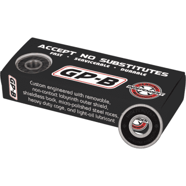 Independent- GP B Bearings