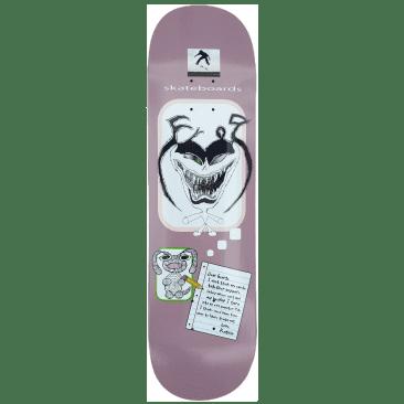 Frog Dear George Skateboard Deck - 8.38