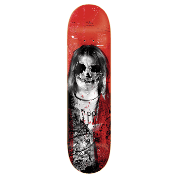 Zero Deck 27 Club Summers 8.25""