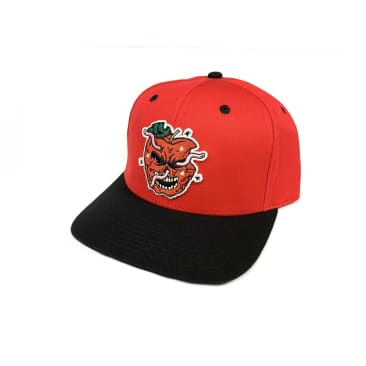 Inovation3 Bad Apple Friends and Family Hat Strapback Red/Black