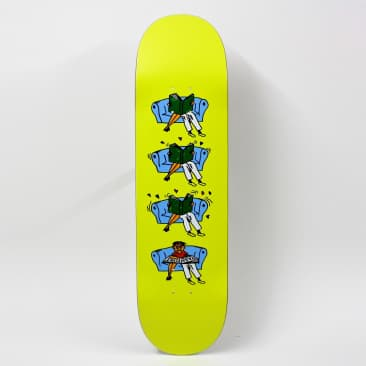 Pass~Port What U Thought Series Legs Deck 8.38""