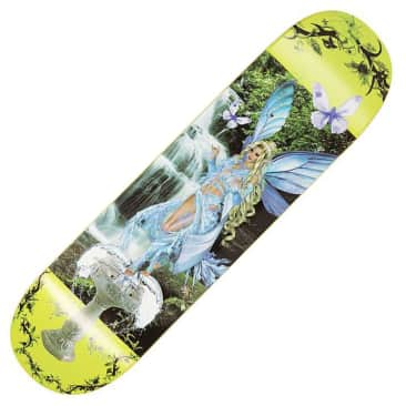 "Alltimers Bored Boards Flor deck (8.25"")"