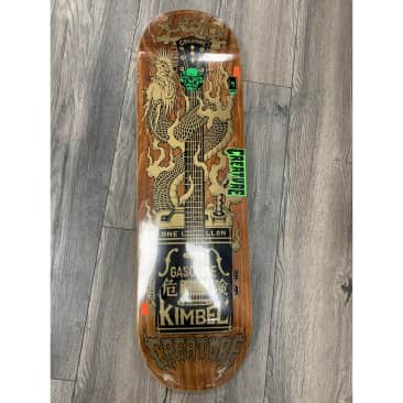 Creature Kimble Gas Can Flame 9.0