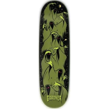 Creature Gardner Ghost Deck 8.84""