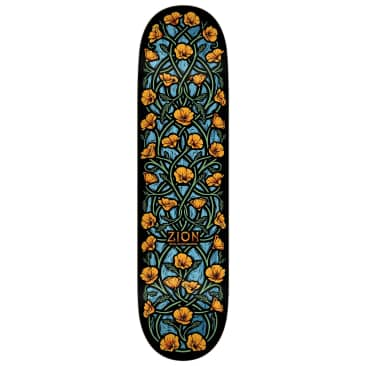 """Real Deck Zion Intertwined 8.5"""""""