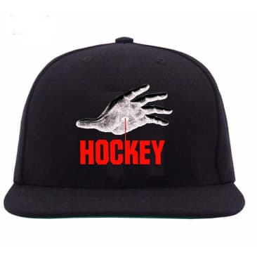 Side Two 5 Panel   Black
