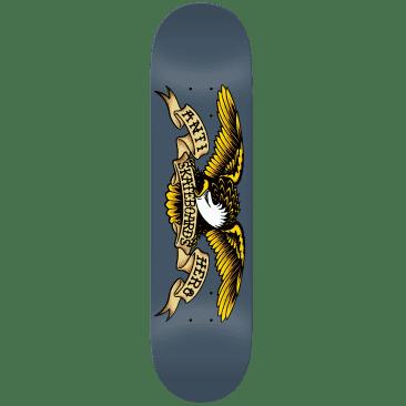 ANTIHERO Classic Eagle Deck 8.25