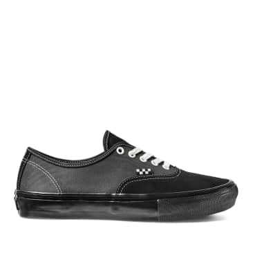 Vans Skate Authentic Shoes - Black