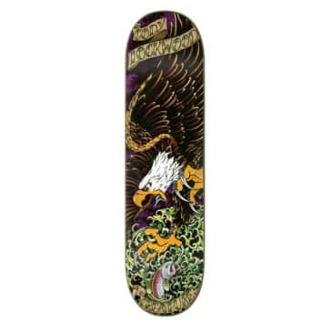 "Creature - Lockwood Beast Of Pret Deck (8.25"")"