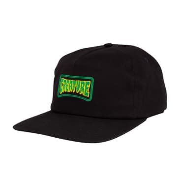 Creature Aware Strapback Unstructured Low Hat