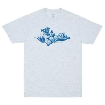 WKND Scheming T-Shirt - Heather Grey