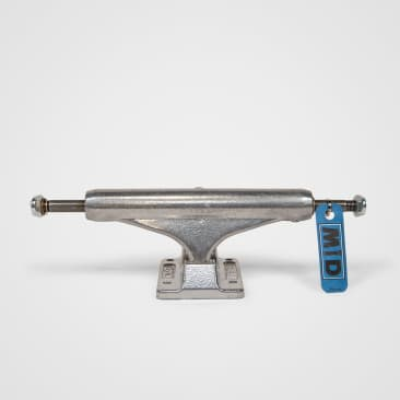 Independent Trucks - (Single) Indy 149 Stage 11 Mid Skateboard Truck - Raw