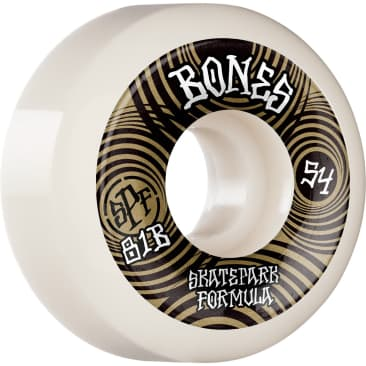 BONES Ripples SPF Wheels