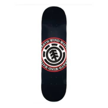 "Element Seal Navy 8.25"" Deck"