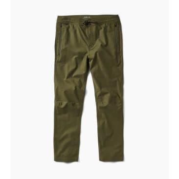 Layover 2 Pants | Military