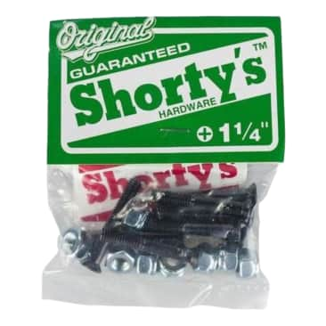 "SHORTY'S HARDWARE 1-1/4"" PHILLIPS"