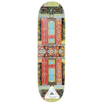 """Palace Heitor Pro S25 Deck 8.5"""""""
