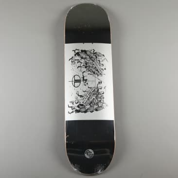 "PassPort 'Low Life - L.L.F.C' 8.6"" Deck"