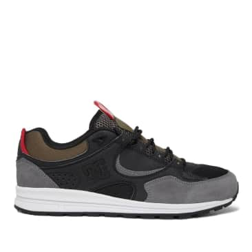 DC Kalis Lite Shoes - Army Olive