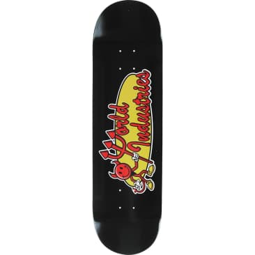 World Industries Devilman 'Classic' Skateboard Deck 8""