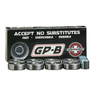 Independent Bearings GP-B