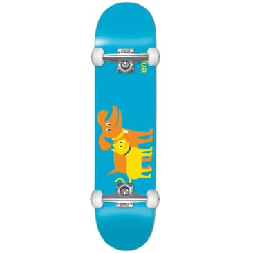Enjoi Cat and Dog Youth Complete (7.0)