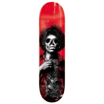 Zero Deck 27 Club Thomas 8.5""