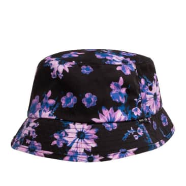 HUF Dazy Bucket Hat - Black