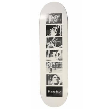 """Picture Show Deck - Andalou 8.25"""""""