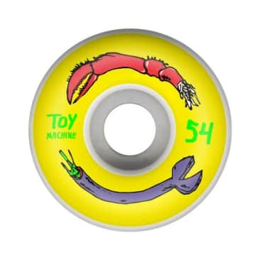 Toy Machine FOS Arms 54mm