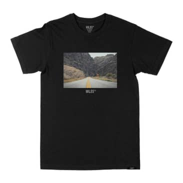 Hit The Road S/S T-Shirt