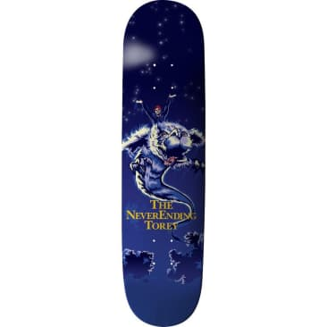 """Thank You - Torey Pudwill Never Ending Torey Deck (8.25""""/8.5"""")"""