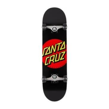Santa Cruz Classic Dot Complete 8.0
