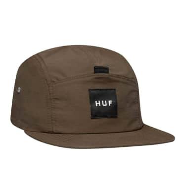 Huf - Stash Pocket Volley Hat - Olive