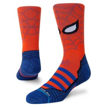Stance socks - Spidey (red/blue)