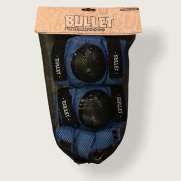 Bullet Junior Pad Set