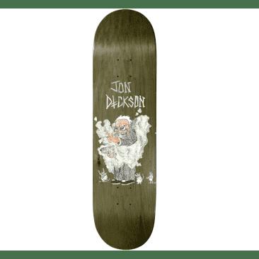 "DeathWish - Dickson Mice & Men Deck (8.3875"")"