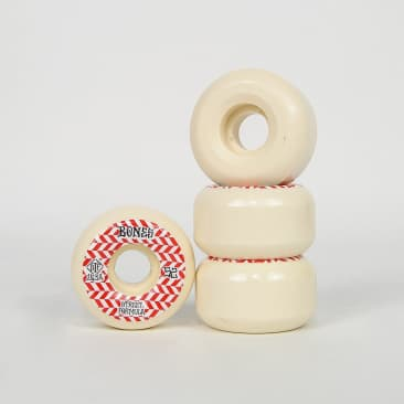 Bones - 52mm (103a) STF V5 Sidecut Patterns Skateboard Wheels