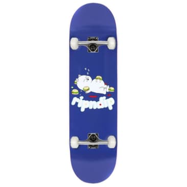 Rip N Dip - Fat Hungry Baby - Complete Skateboard - 8.0''