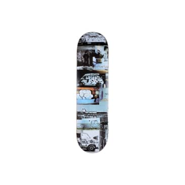 GX1000 Graffiti Deck 8.375