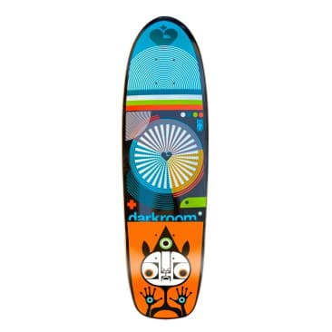 "Darkroom Skateboards - Medivac Cruiser Deck 8.25"" Wide"