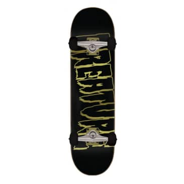 Creature Skateboards - Creature Logo Outline Large Sk8 Complete Skateboard 8.25"