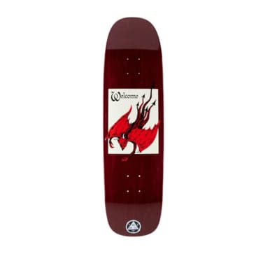 """Welcome Unholy Diver On Son Of Golem 8.75"""" Deck"""
