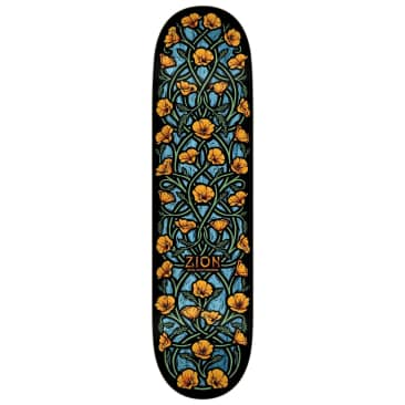 """Real Zion Intertwined Deck 8.5"""""""
