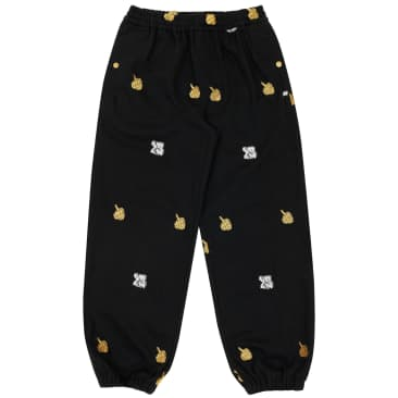 Yardsale Skuff Pants - Black