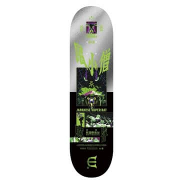 Evisen Kento Yoshioka Admatic Series Deck - (8.0, 8.125, 8.25, 8.5)