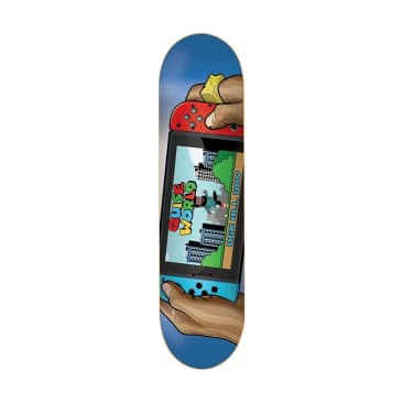 """DGK Game Over Quise 7.9"""" Deck"""