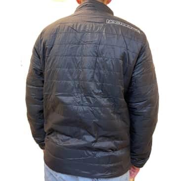 Nocturnal Packable Jacket (Black)